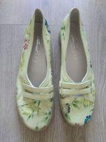 Туфли женские новые 39 размер