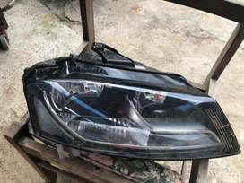 Audi A3 headlight for sale