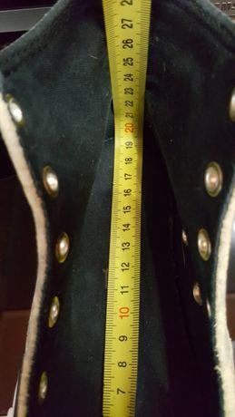 Кеды Converse 31р.19-19,5см Конотоп - изображение 4