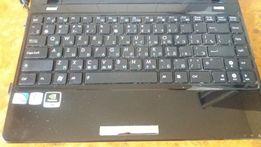 Продам нетбук Asus Eee PC 1201N черный.