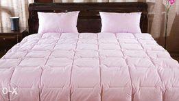 Одеяло пуховое (двухспальное)
