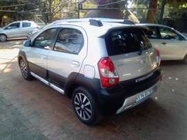 Toyota Etios Cross 1.5 Manual For Sale