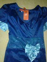 Платье 44 размер нарядное новое красивое
