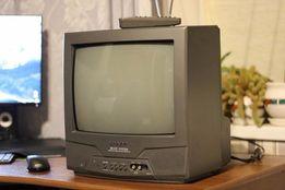 Продам телевизор на дачу SHARP 14EM2G