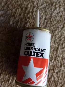 Galtex, smaller old can