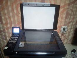 Принтер Epson cx3800