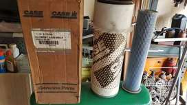 Case air filters