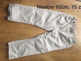 Spodnie Newbie 92cm