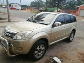 2009 GWM H3 Hover 2.4l
