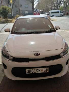 2019 Kia Rio for sale with affordable price