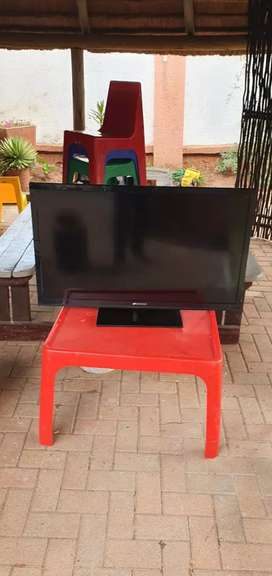 Sansui 40inch led tv(sale or to swap for hi fi or speakers)