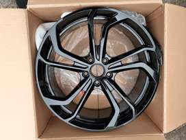 19inch mags 5x112