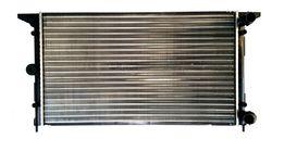 GT67304 Радиатор охлаждения Galaxy,Alhambra,Sharan 1.8-1.9-2.0-2.8L