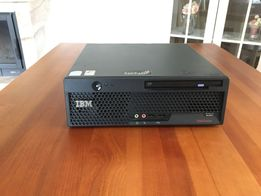 IBM ThinkCentre komputer stacjonarny desktop super stan