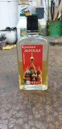 Одеколон Красная Москва