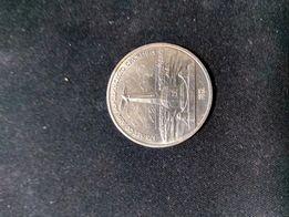 1 рубль юбилейный СССР 175 лет со дня бородинского сражения 1987 года