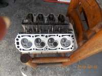 Image of Opel 1600 Head + sub
