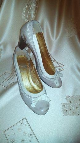 Роскошные туфли от польского бренда