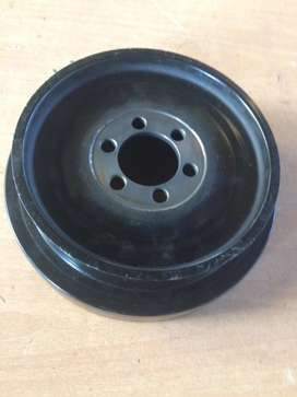 BMW F30 335i N55 crank pulley for sale