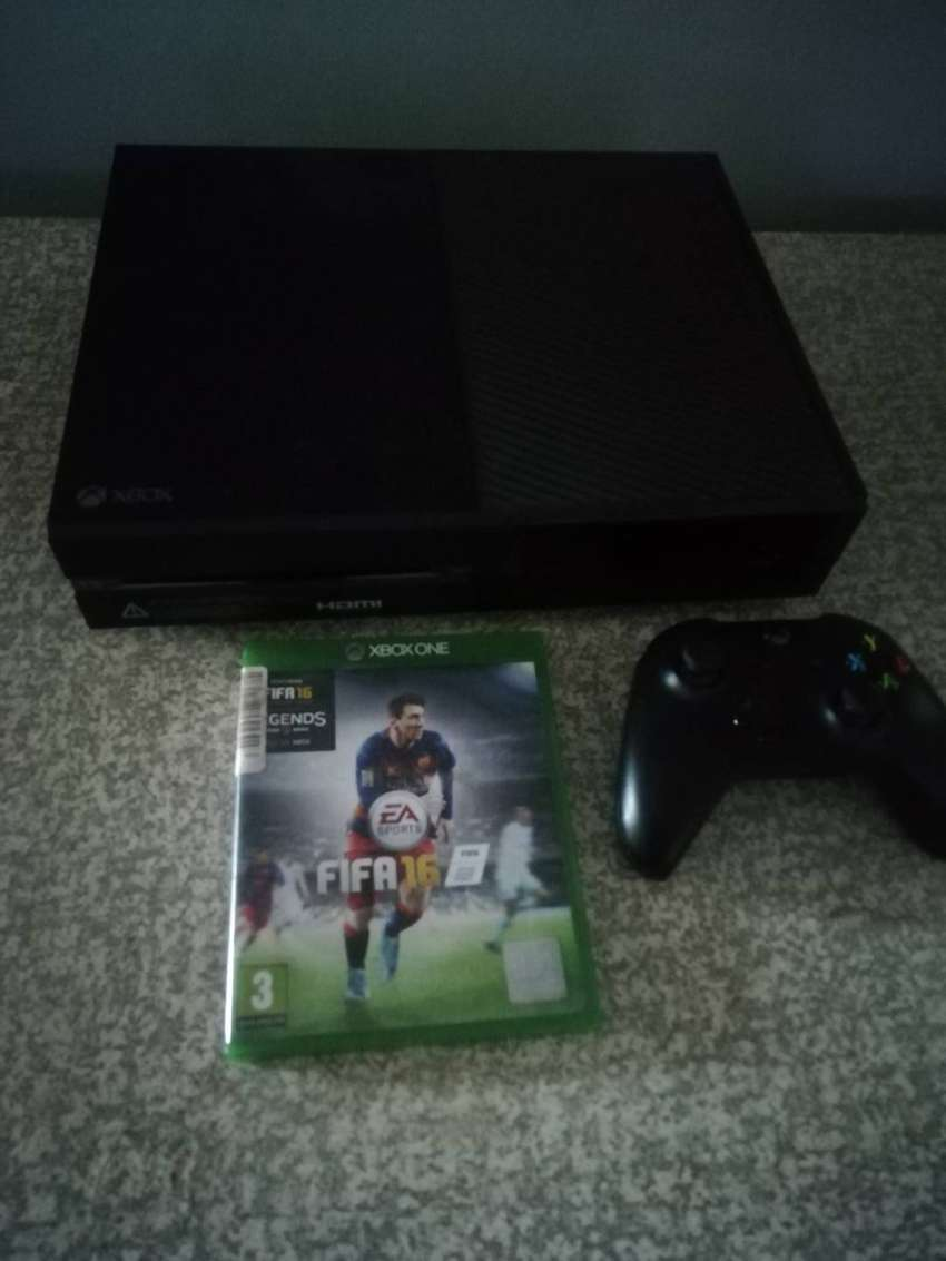 Xbox one for sale 0