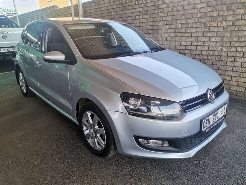 2013 Volkswagen Polo 6 For Sale 0