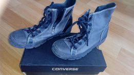 Ботинки подростковые Converse All Star