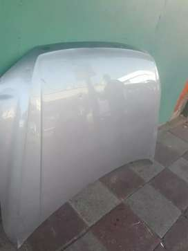 VW Tiguan (new shape) Bonnet