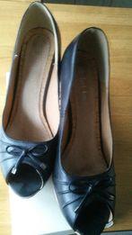 Buty - czułenka