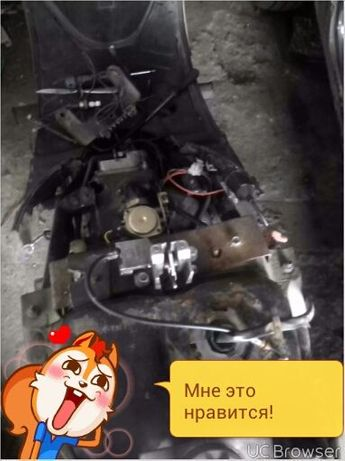 ремонт скутеров,мопедов