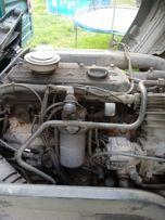 Silnik Mercedes Benz 4 cylindry om364