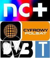 Montaż anteny Polsat Nc+ Orange DVb-T LTE Internet kamery domofon RTV