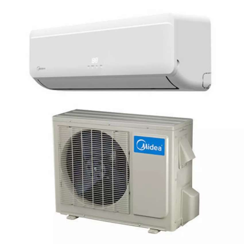 Midea air-condition 1.5 hp 0