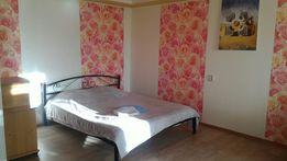 Уютная квартира в Центре Луганска, посуточно, почасово, ул. Демехина.