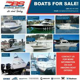 DYNAMIC BOATING SOLUTIONS