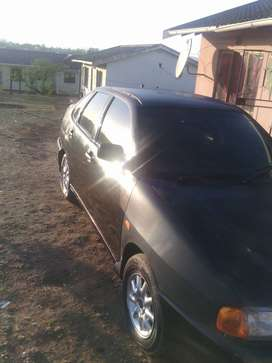 Hello, i'm selling a polo classic sedan 1.8