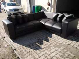 Brand new L-shap couch available