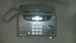 Panasonic uf s1 telefon fax sekretarka