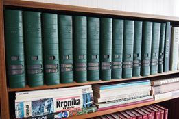 Wielka Encyklopedia Powszechna PWN 13 tomów