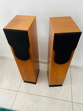Best Quality Speakers from Itally!!