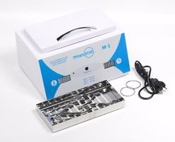 Сухожаровой шкаф стерилизатор Микростоп М1е –сертифицированный сухожар