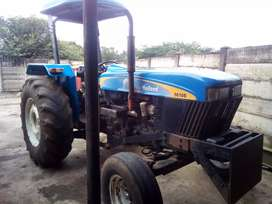 2012 New Holland 5610S 2wd