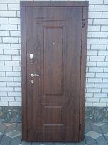 Двери входные СКИДКА. Металлические МДФ- Винорит на улицу и в квартиру