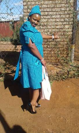 Lesotho maid,nanny,cook,care-giver needs stay in work urgently