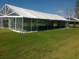 Marquee and Chair Hire Company for Sale