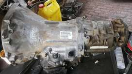 Recon 4l Jeep Grand Cherokee 4 speed Automatic gearbox
