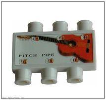Камертон для настройки гитары Flight GC-6H Guitar Pitch Pipe