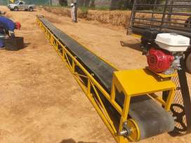 Builders Conveyor/ Construction conveyor