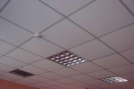 Подвесной потолок армстронг + монтаж = 210 грн