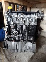 Двигатель рено кенго 1,5Д !2006-2011г (стартер спереди)
