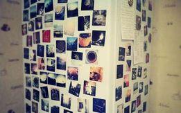 Магнит с Вашим фото на холодильник